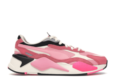 Puma RS-X3 Puzzle Rapture Rose (W) 373797-06