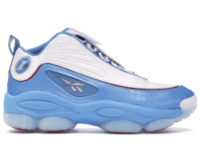 Reebok Iverson Legacy Athletic Blue CN8405