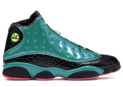 Jordan 13 Retro Doernbecher Multi-Color/Black 836405-305
