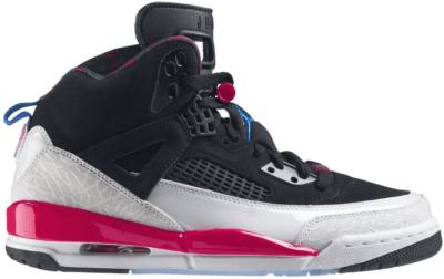 Jordan Spiz'ike Infrared Black/White-Infrared 315371-002
