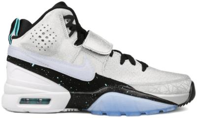 Nike Air Bo I Diamond Quest Wolf Grey/Black-Aqua 744420-001