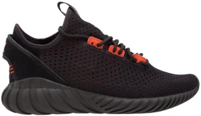 adidas Tubular Doom Sock Core Black Trace Scarlet Core Black/Trace Scarlet/Core Black CG5509