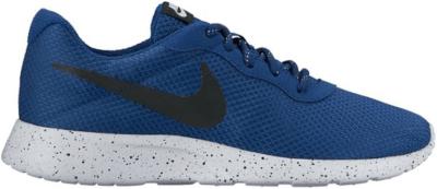 Nike Tanjun Coastal Blue Coastal Blue/Black-Pure Platinum 844887-400