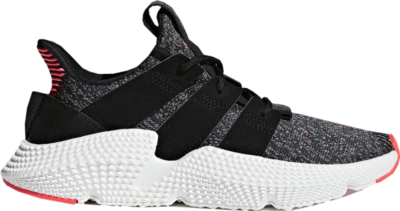 adidas Prophere Core Black Solar Red (W) AC8509
