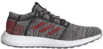 adidas Pureboost Go Ren Zhe Core Black/Scarlet/Clear Orange F36193