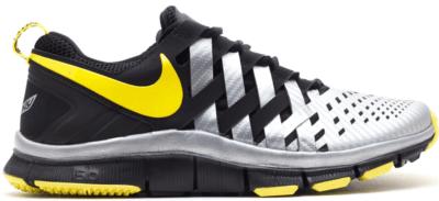 Nike Free TR 5.0 Rivalry Oregon Ducks 639175-070