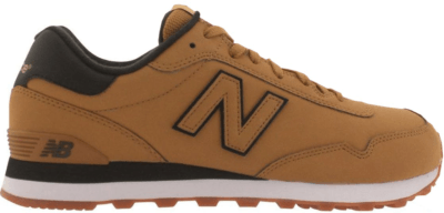 New Balance 515 Winter Stealth Wheat Wheat/Black ML515NEC