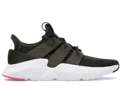 adidas Prophere Olive Trace Olive/Trace Olive/Chalk Pink CQ3024