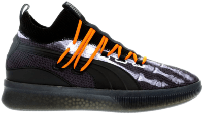 Puma Clyde Court Disrupt X-Ray Puma Black/Puma White 191895-01