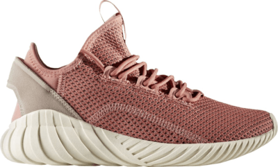 adidas Tubular Doom Raw Pink (W) Raw Pink/Raw Pink/Vapour Grey BY9336