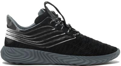 adidas Sobakov Core Black EE8784