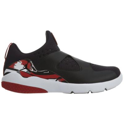 Jordan Trainer Essential Black/Black-White-Gym Red Black/Black-White-Gym Red 888122-016