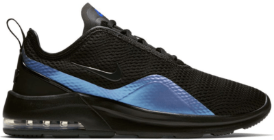 Nike Air Max Motion 2 Throwback Future Black/Anthracite-Racer Blue AO0266-006