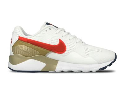 Nike Air Pegasus 92/16 USA (W) White/University Red-Metallic Gold-Coastal Blue 845012-101