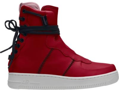 Nike Air Force 1 Rebel XX Gym Red (W) AO1525-600