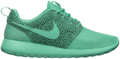 Nike Roshe Run Safari Crystal Mint 525234-300