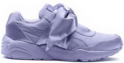 Puma Fenty Bow Sneaker Purple 365054-03