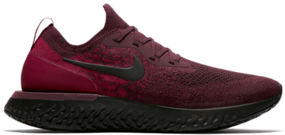 Nike Epic React Flyknit Red AT0054-600
