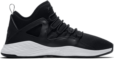 Jordan Formula 23 Black White 881465-031