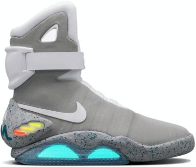 Nike MAG Back to the Future (2016) Multi-Color/Multi-Color