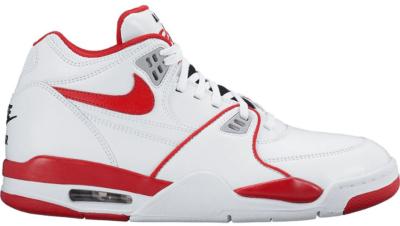 """Nike Air Flight 89 LE """"White"""" 819665-100"""