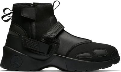 Jordan Trunner LX High Triple Black Black/Black AA1347-010