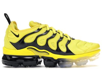 Nike Air VaporMax Plus Bumblebee Opti Yellow/Black-Opti Yellow-White BV6079-700