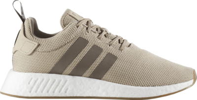 adidas NMD R2 Brown BY9916