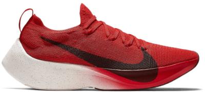 Nike Vapor Street Flyknit Red University Red/Dark Team Red-Sail-Black AQ1763-600