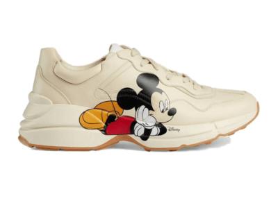 Gucci Rython x Disney Ivory 601370 DRW00 9522
