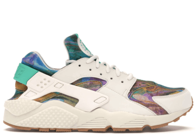 Nike Air Huarache Run Print Alternate Galaxy AQ0533-100
