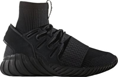 adidas Tubular Doom Triple Black 2.0 Core Black/Night Grey/White S80508