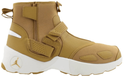 Jordan Trunner LX High Golden Harvest Golden Harvest/Golden Harvest-Summit White-Gum Yellow AA1347-725