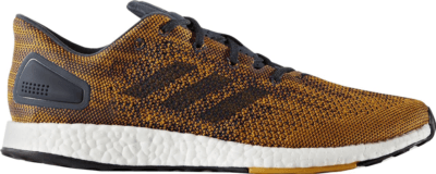 adidas Pureboost DPR Tactile Yellow Noble Ink/Tactile Yellow S82012