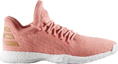 adidas Performance Harden Ls 'Sweet Life' Pink CG5108