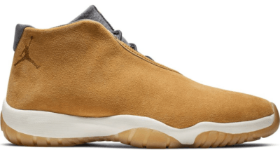 Jordan Future Wheat Wheat/Dark Grey-Sail-Wheat AV7008-700
