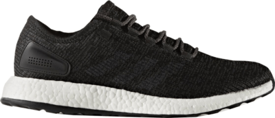 adidas Performance Pure Boost 2.0 Black BA8899