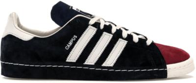 adidas Campus 80s By Shun Hirose aka Recouture Footwear Black/Footwear White FW7620