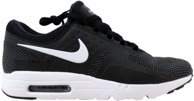 Nike Air Max Zero Essential Black/White/Dark Grey 876070-004