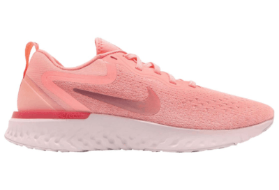 Nike Odyssey React Oracle Pink (W) Oracle Pink/Pink Tint/Coral Stardust AO9820-601