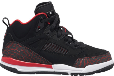 Jordan Spizike Black University Red (PS) Black/White-University Red CJ7214-060