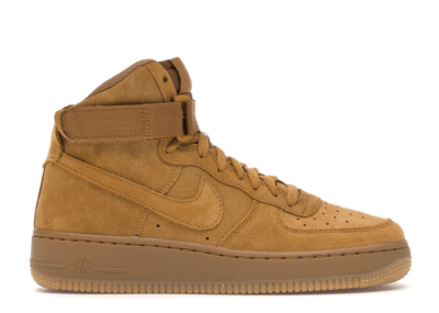 Nike Air Force 1 High Lv8 Beige 807617-701