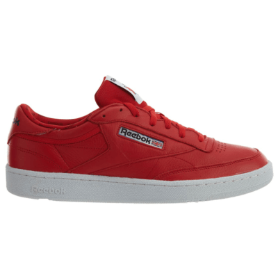 Reebok Club C 85 So Primal Red White Black Primal Red/White/Black BS5212