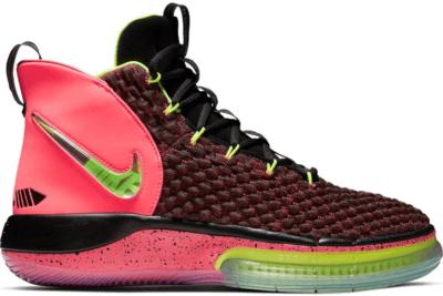 Nike AlphaDunk Pink BQ5401-600