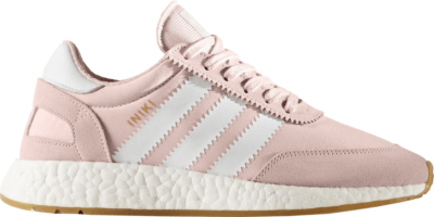 adidas Iniki Runner Icey Pink (W) Icey Pink/Running White BY9094