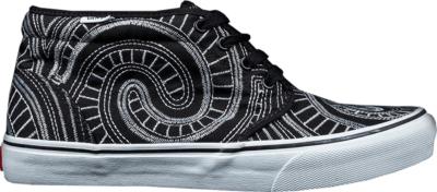 Vans Chukka Boot Supreme Spiral Black VN0SCVEFU