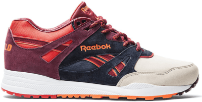 Reebok Ventilator Titolo Desert Dawn Stucco/Navy-Red Rush M48279