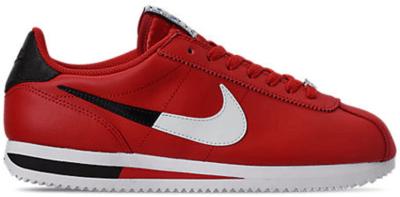 Nike Cortez Basic NBA University Red University Red/White-Black-White CI1047-600