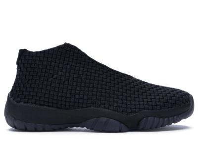 Jordan Future Mid Black 656503-001