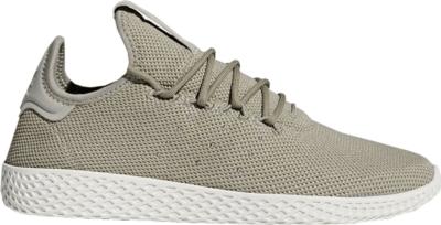 adidas Tennis HU Pharrell Beige Beige/Beige/Chalk White CQ2163